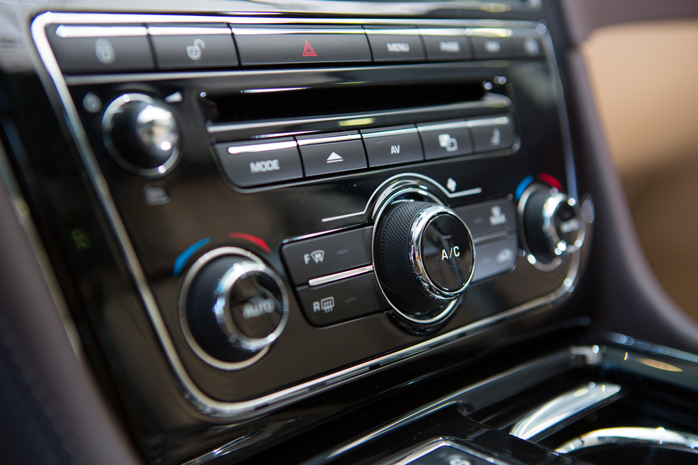 identifying car audio problems