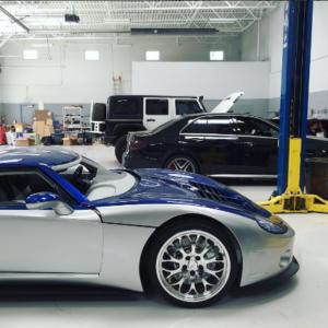 automotive performance draper, utah