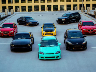 automotive performance
