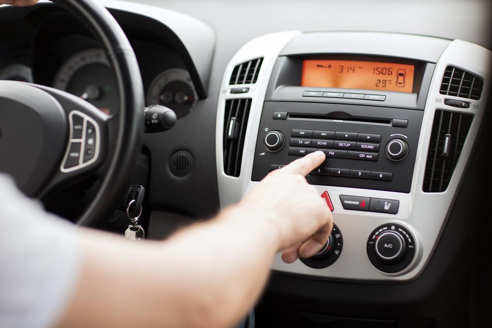 car audio installations Utah