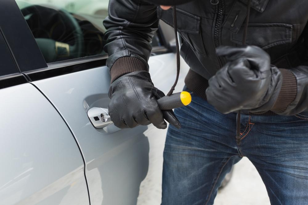 automotive security system