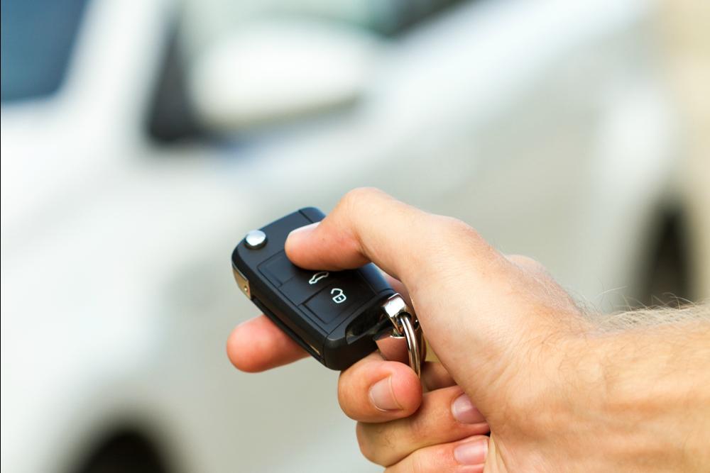 remote-car-starter