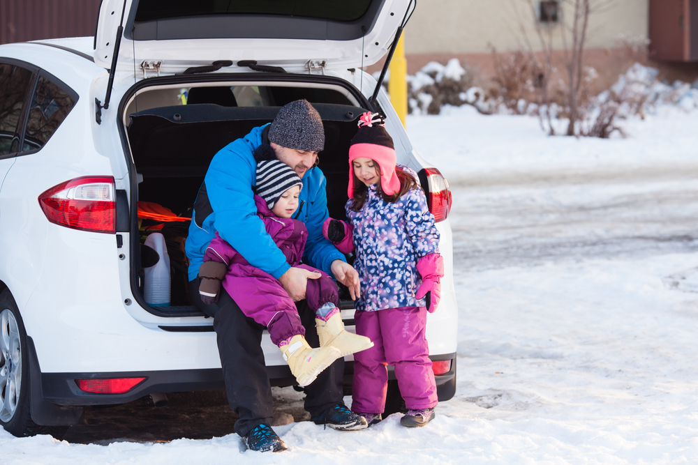 Winter Is the Perfect Season for a Remote Start Install