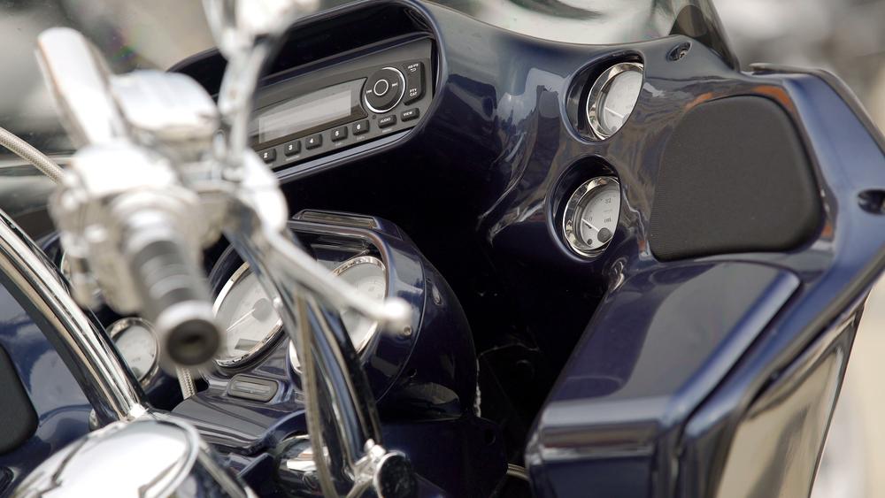 3 Custom Motorcycle Audio System Components You Need Now